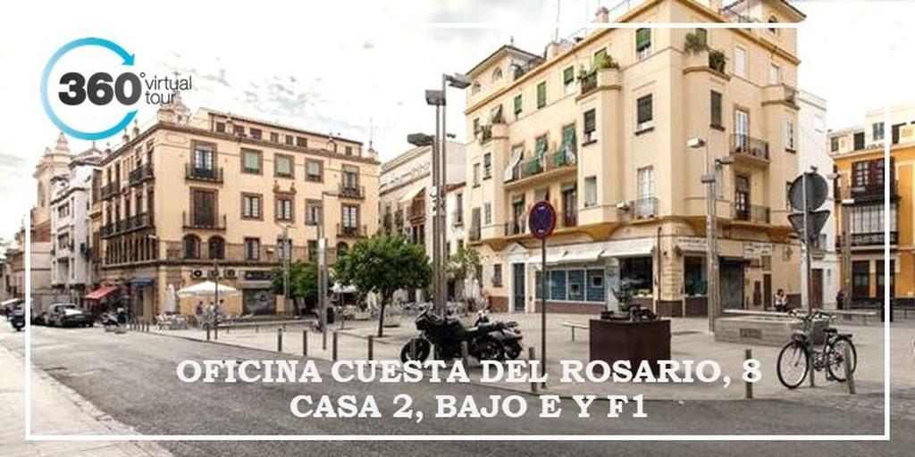 OFICINA CUESTA DEL ROSARIO 8, C2, BEYF1