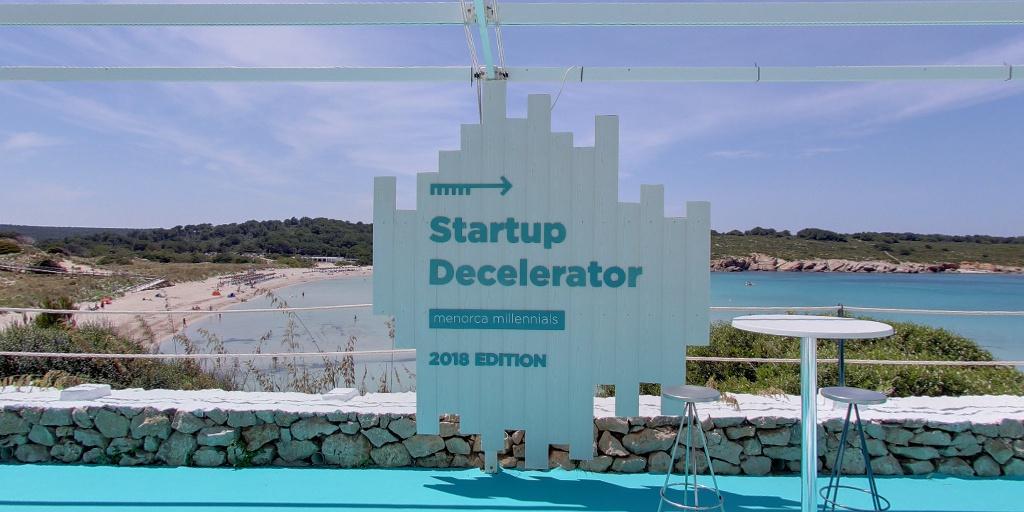Menorca Millennials 2018 - KeepEyeOnBall