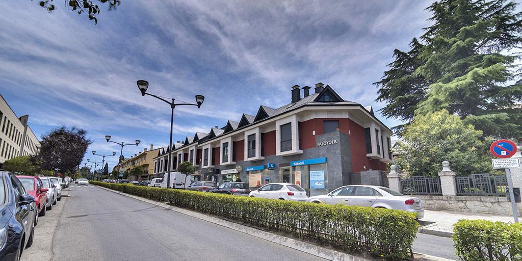 REMAX Lodonar - Camino Valladolid
