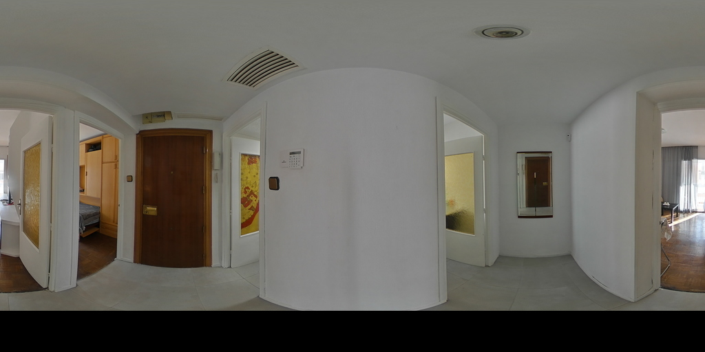 Piso de 3 dormitorios en vallecas