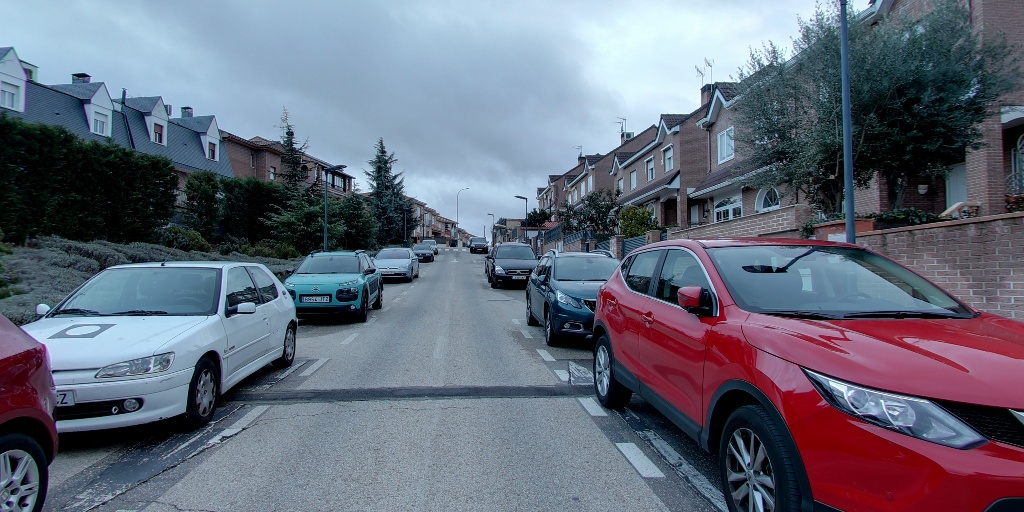 Calle Morcuera