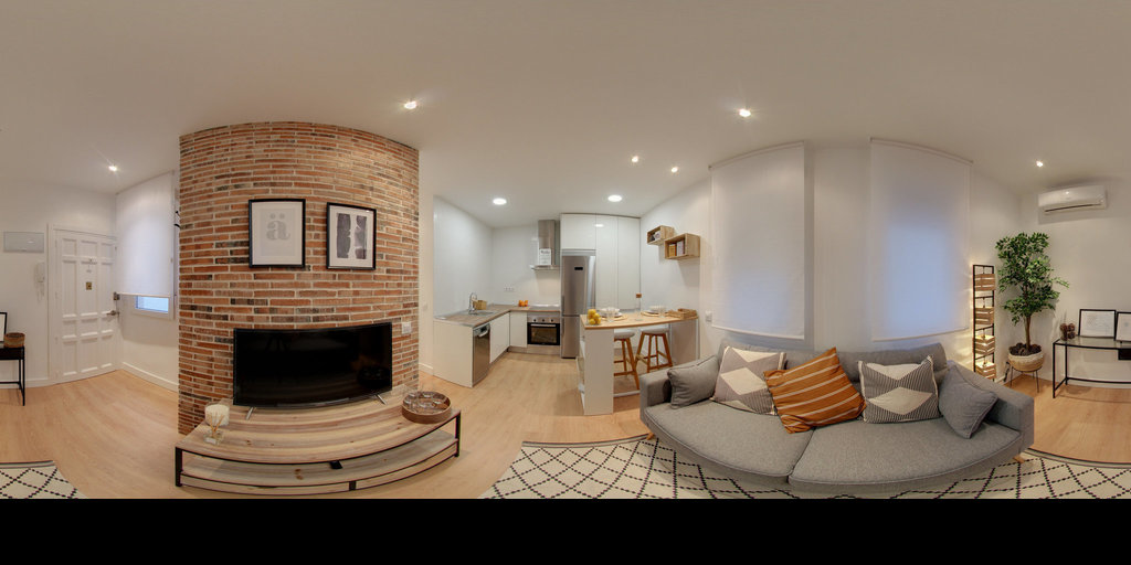 Housers - Calle Mantuano, 34, 1º Interior Decha
