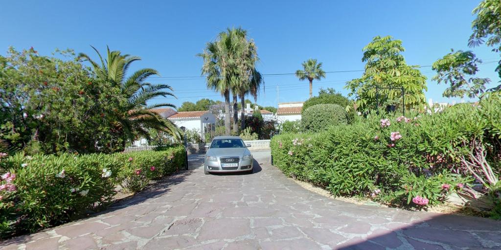 CostaCarpeDiem - Villa Almendros Calpe