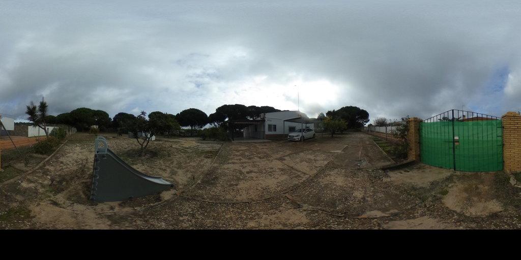 Finca en la Huerta del Hambre, Bonares (Huelva)