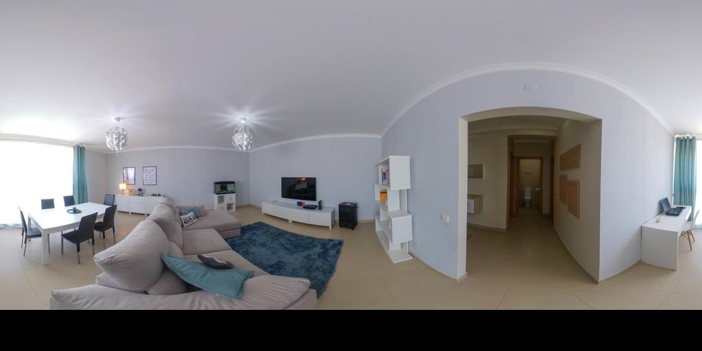 Apartamento T2 em Algoz - Algarve