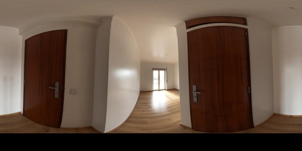 Apartamento T3 Caldas da Rainha