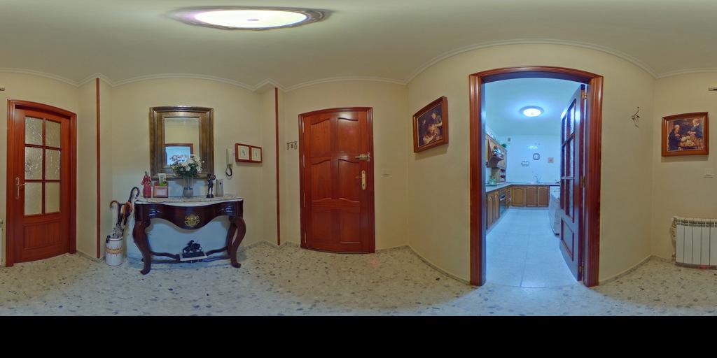 piso centro Don Benito 1681