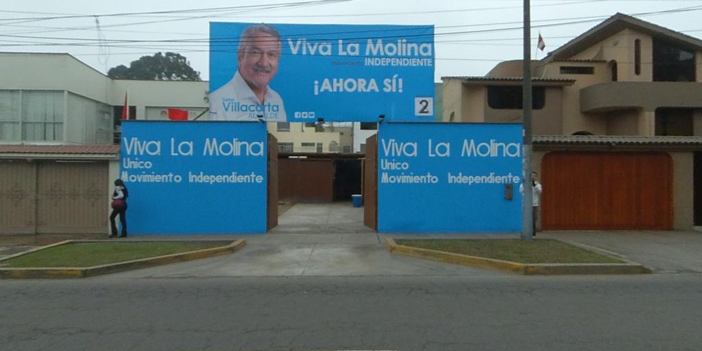 Local La Molina