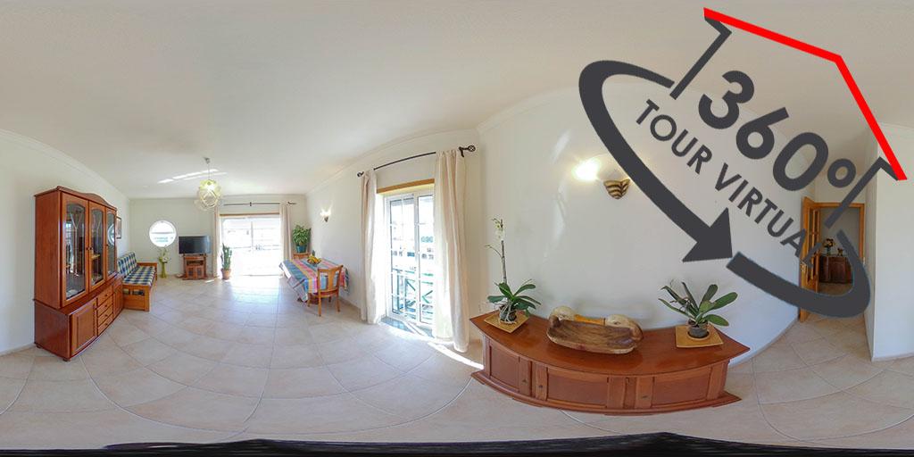 Apartamento T2 Armação de Pêra - Algarve