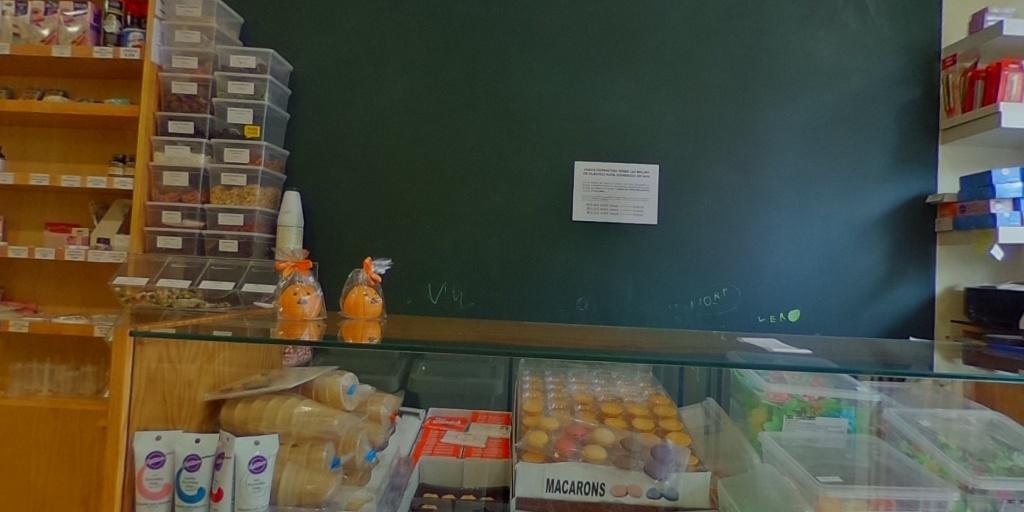 AL GRANO, tienda ecologica