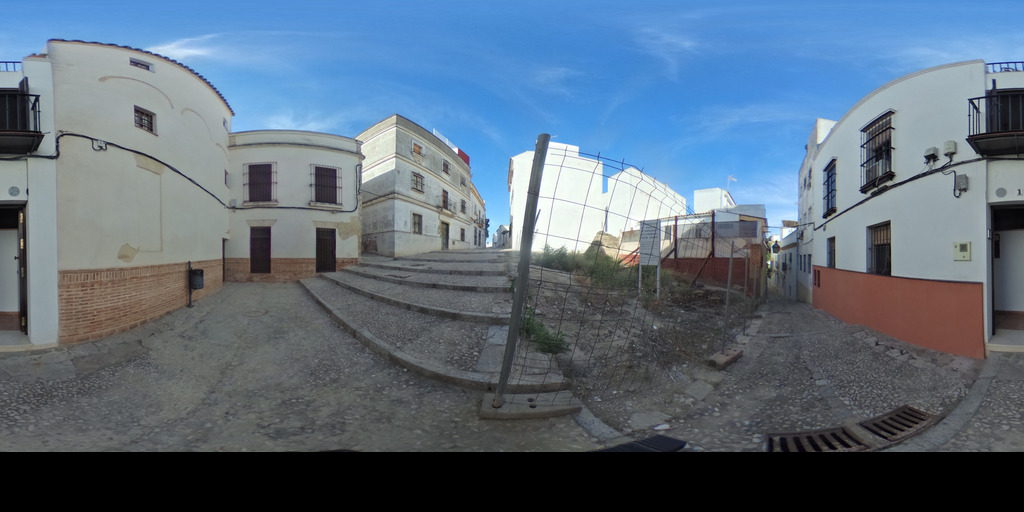 Casa en Jerez-Cádiz-Andalucía