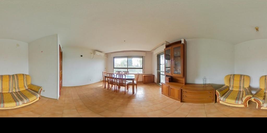 ALFARIVAS - Piso Portazgo 2 habitaciones