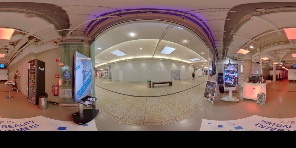 VR Lounge Berlin