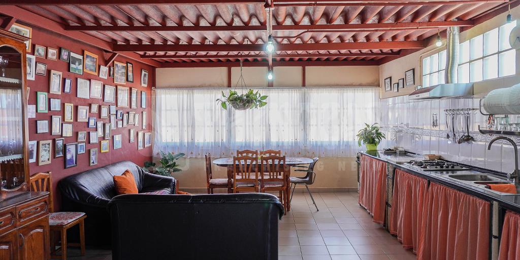 Casa adosada en El Sobradillo