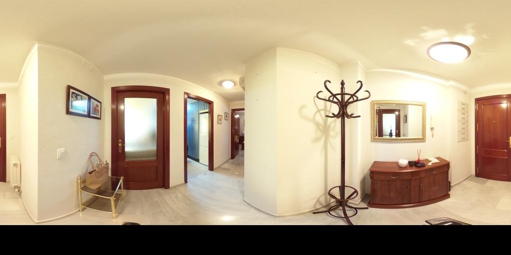 Magnífico piso V.P.O. en zona de Joaquina Eguaras.