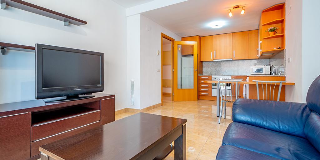 L0144 - Av. Francesc Macià, 11, apartament 404