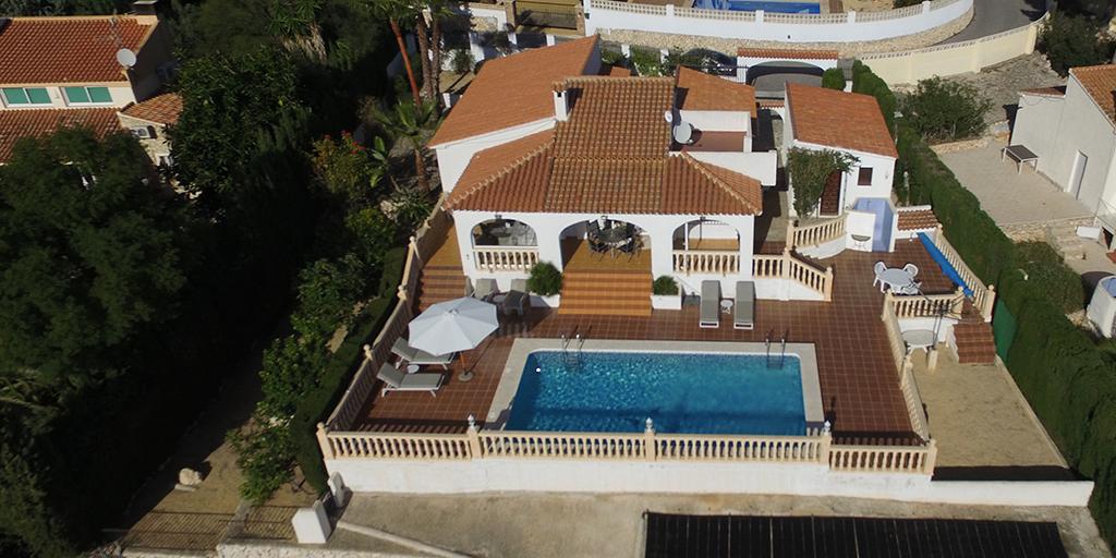 Villa Rolin    CostaCarpeDiem