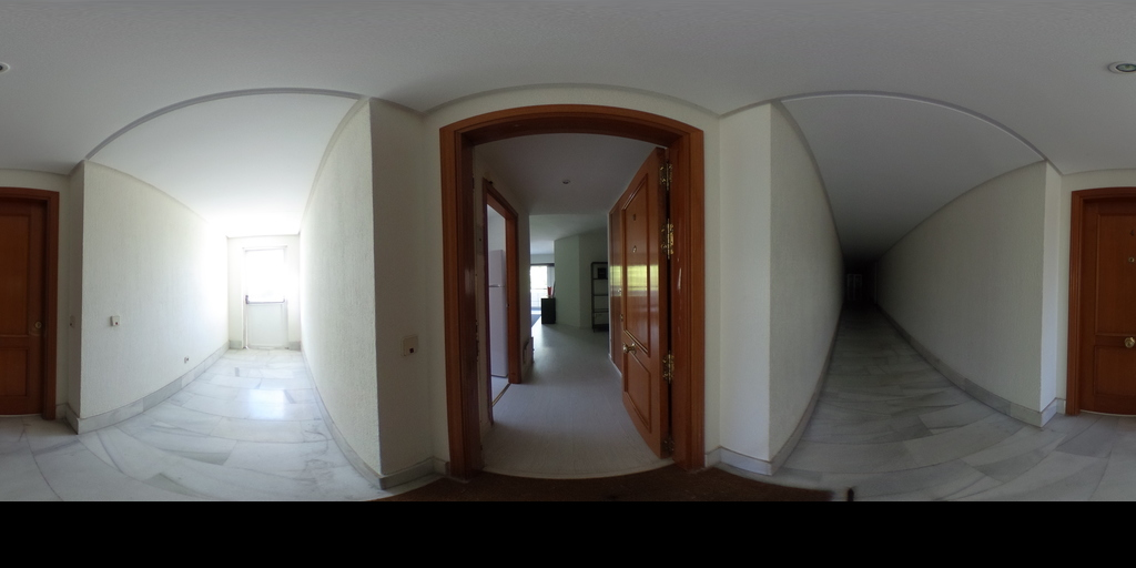 Apartamento 2D Avenida