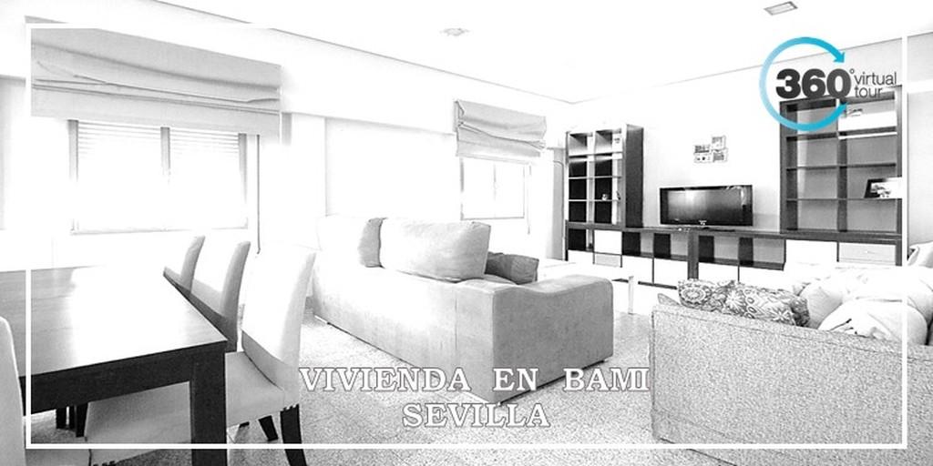 Vivienda en Bami, Sevilla