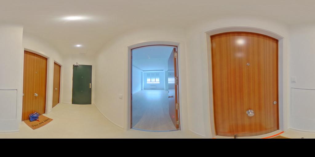 Apartamento 2 Dormitorios en Moncloa