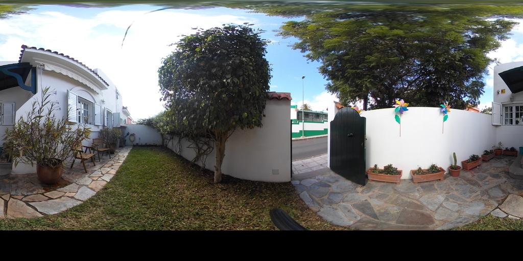 Chalet pareado calle San Quintín