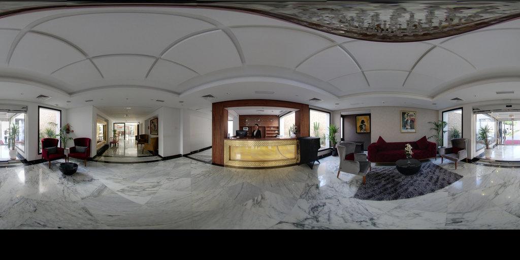 Fredj-Hotel & SPA Tangier