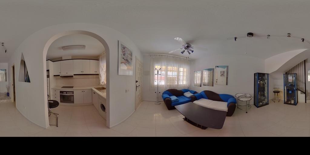 Adosado Duplex La Florida