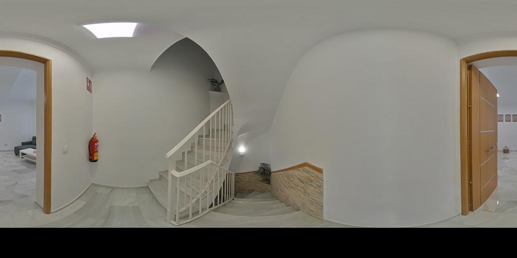 HOLA MAR! piso en Alhaurín de la Torre