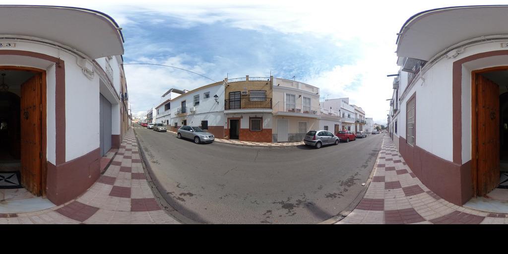 Casa en Alcala del Rio