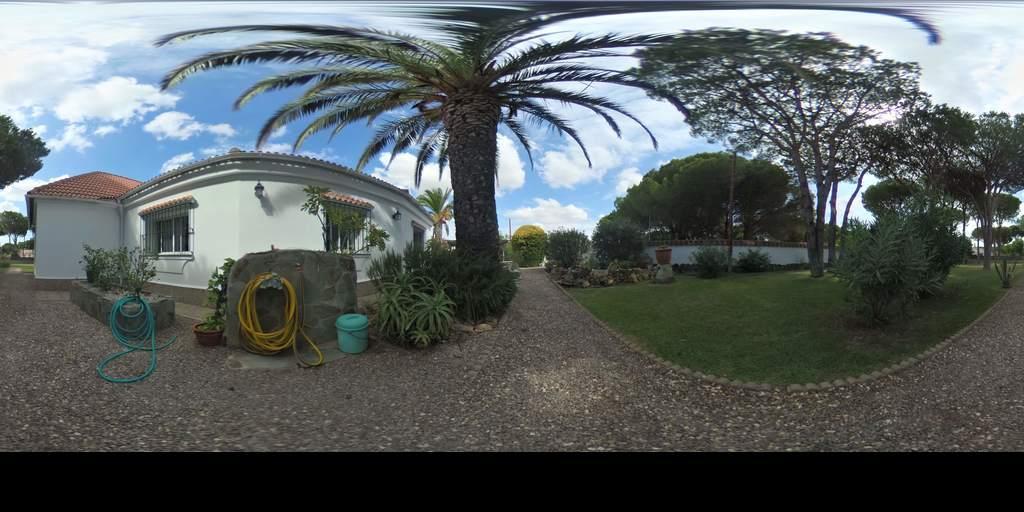 Magnífico Chalet San Andrés Golf