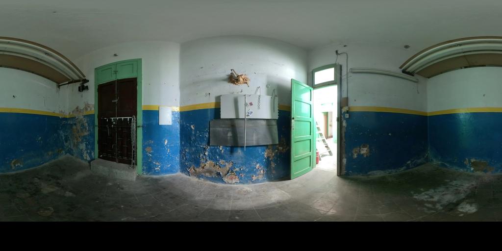 Casa La Isleta