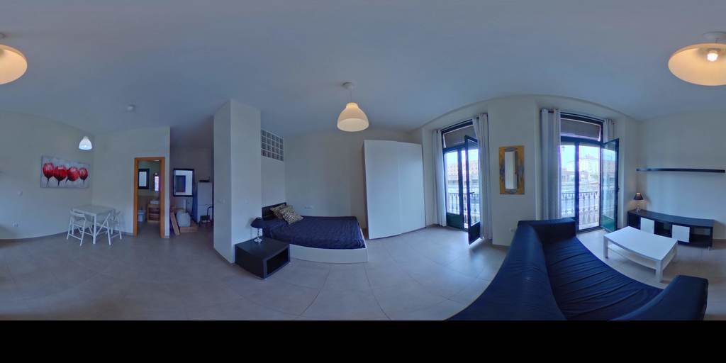 Estudio apartamento 211002