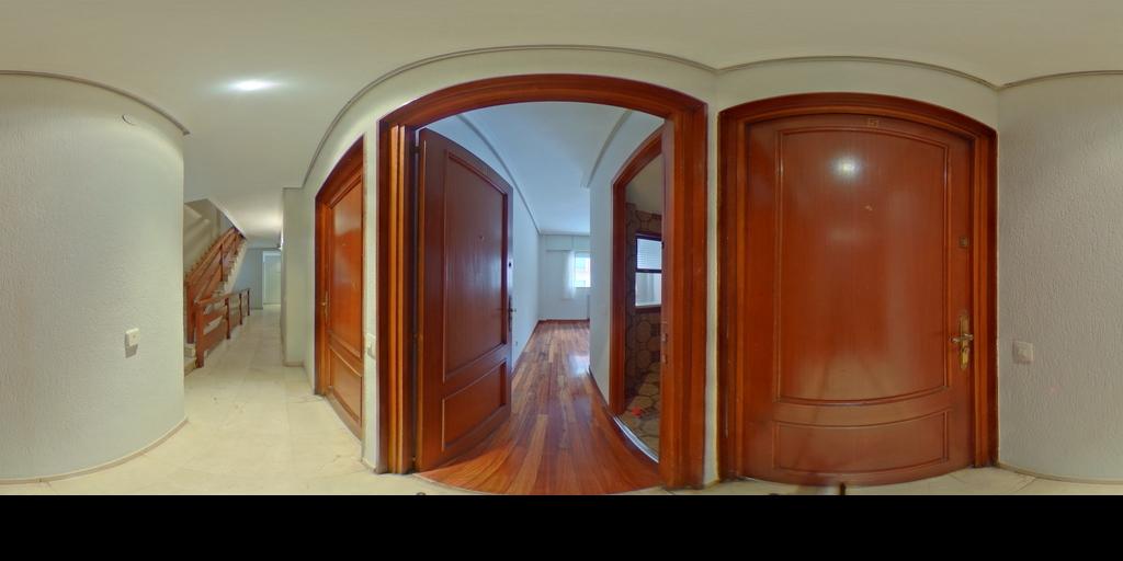 Apartamento 1 Dormitorio Chamberí 1º4