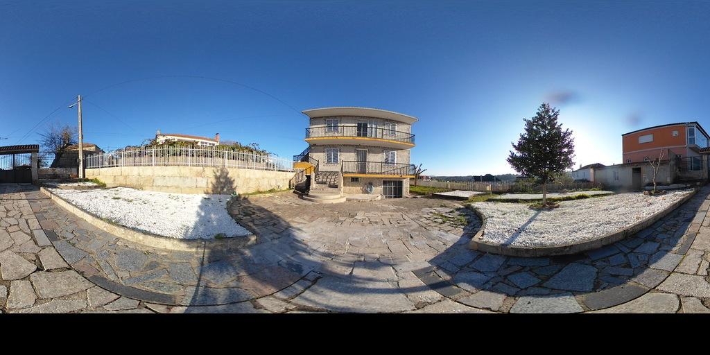 Casa en Venta en Sobrado do Vispo