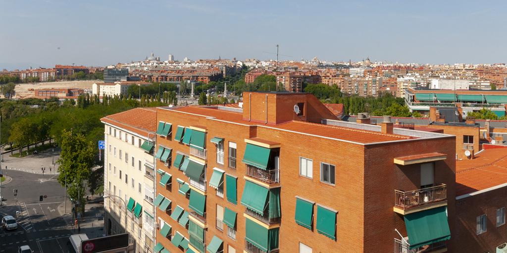 ALFARIVAS - ALQUILER ANTONIO LEYVA - MADRID