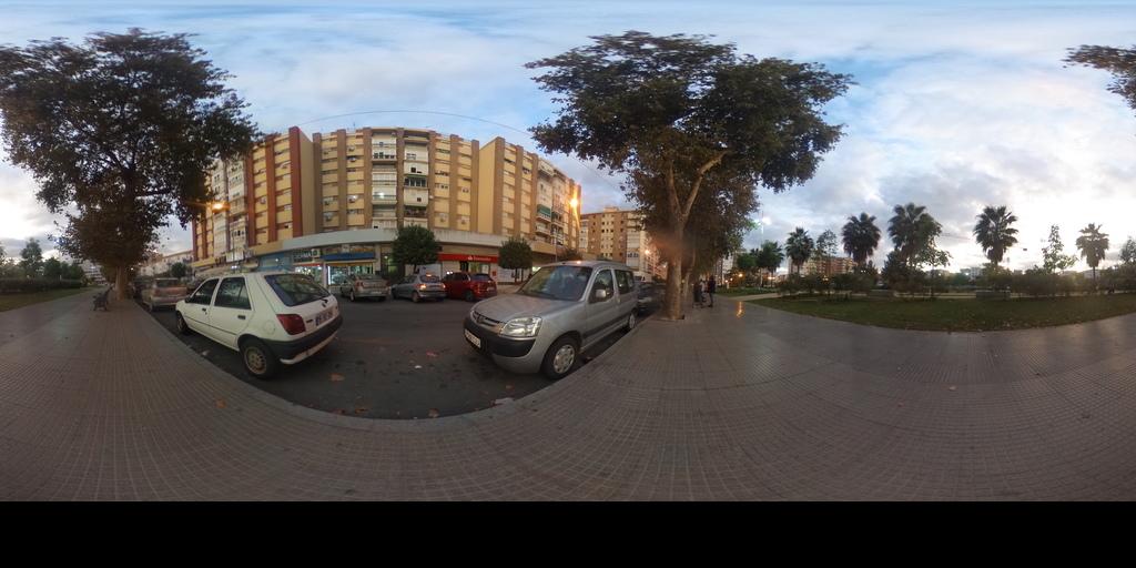 Piso Calle Muñoz de Vargas