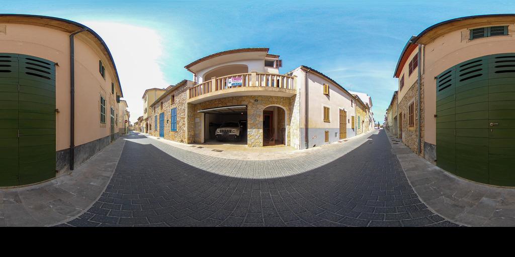 Town house in Sant Llorenç