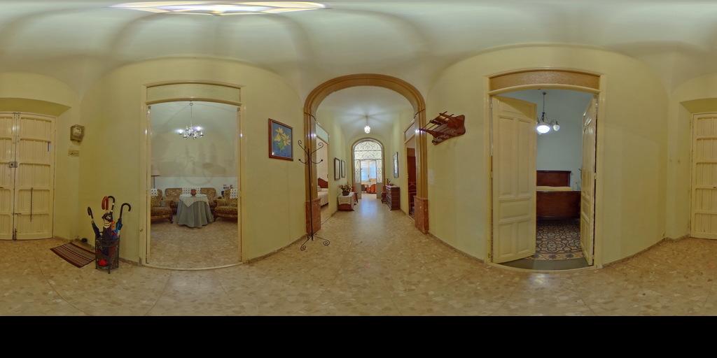 Casa en venta en el centro de Don Benito
