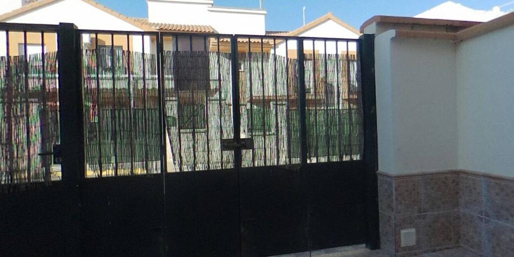 Clarín 23 Bollullos de la Mitación Sevilla