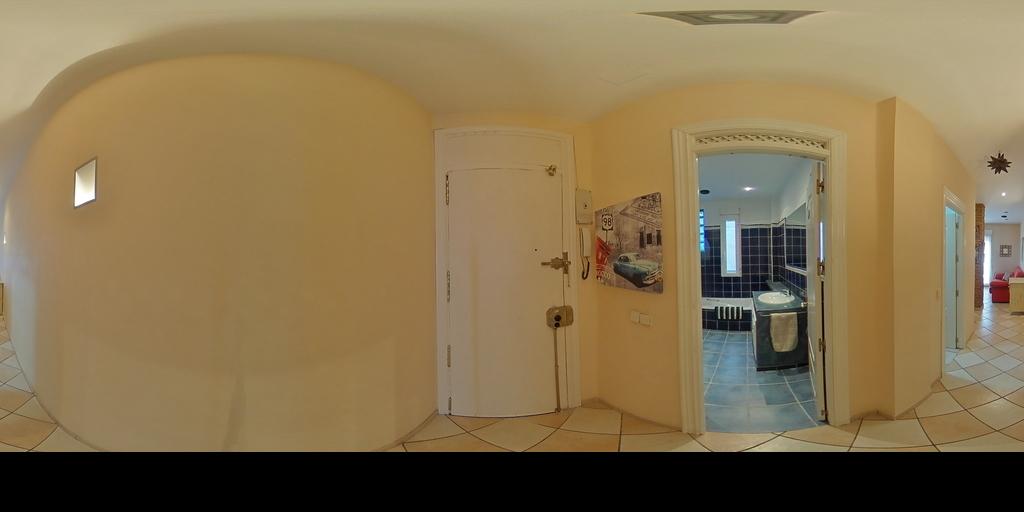 Piso 2 dormitorios en Fuente del Berro