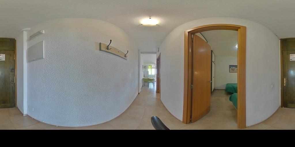 Corona Blanca, apartamento