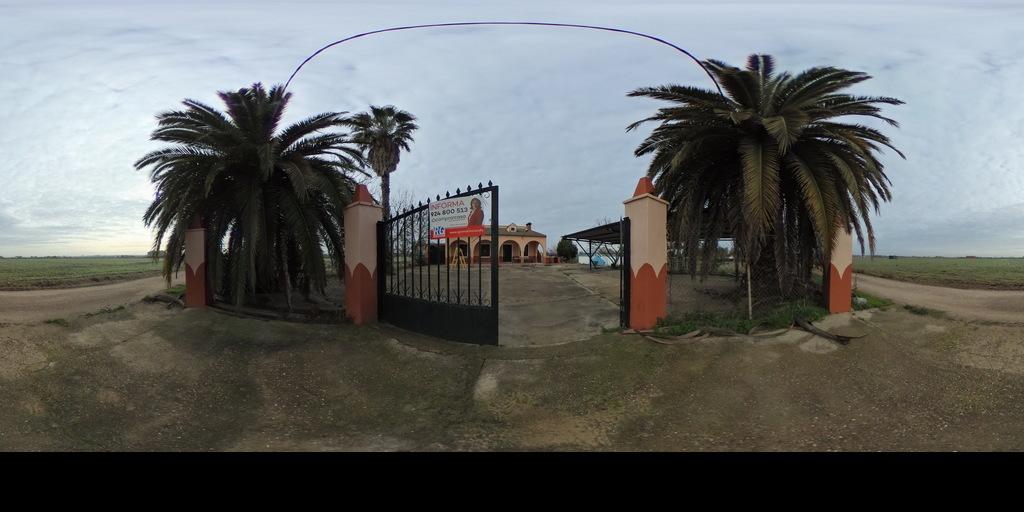 campo en venta en Don Benito