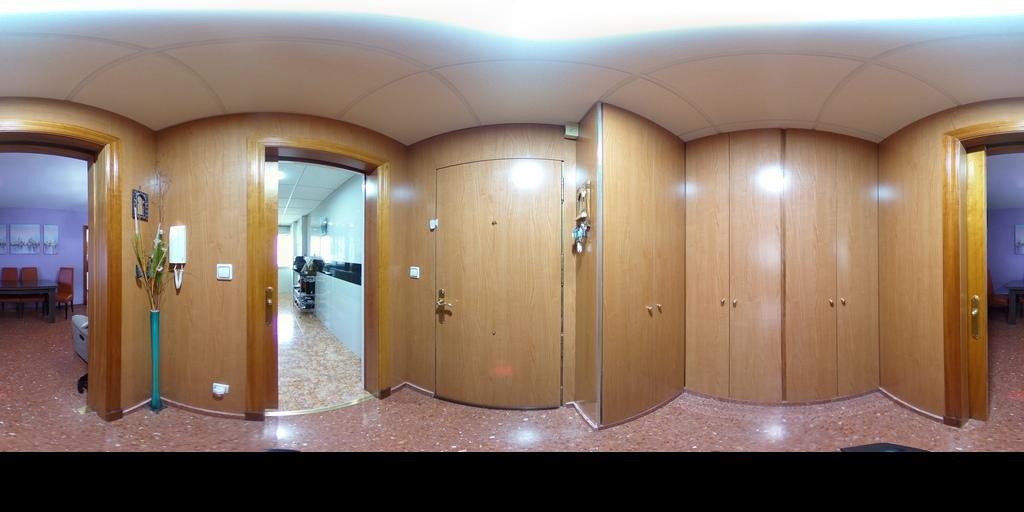 Fabuloso piso situado en la zona de Nueva Granada,