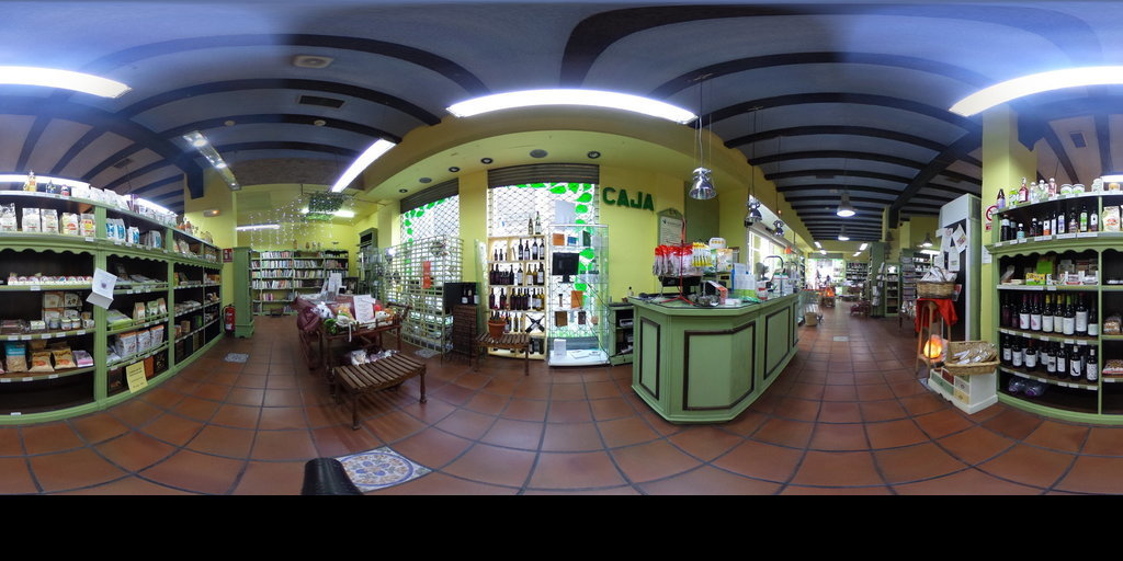 Local comercial Calabazas 21