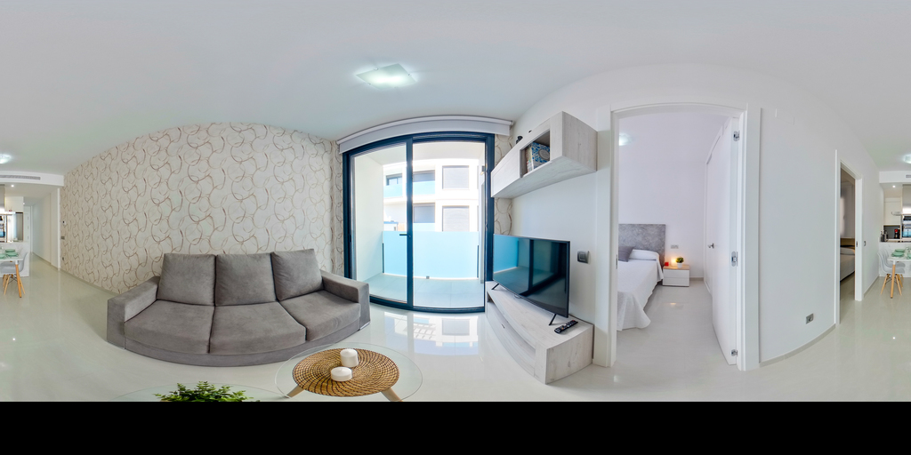 apartamento residencial Cibeles