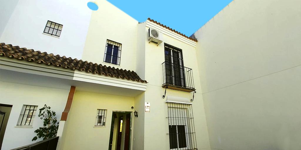 Casa en venta en Umbrete