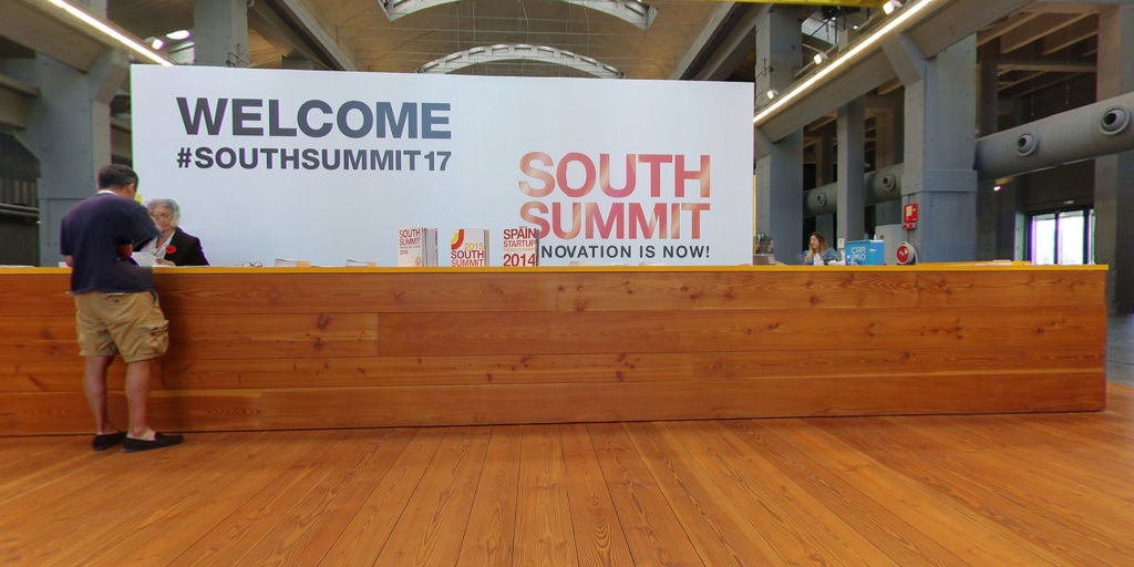South Summit @ La Nave