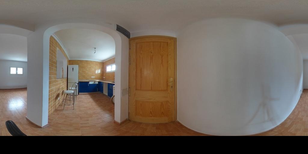 Leonardo Torriani 6, piso 4 bloque 7