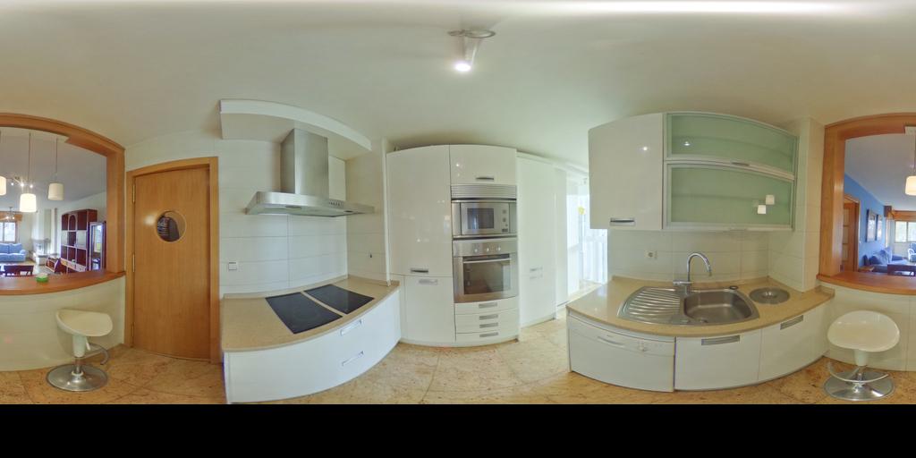 ALFARIVAS - GUADARRAMA Piso 3 habitaciones