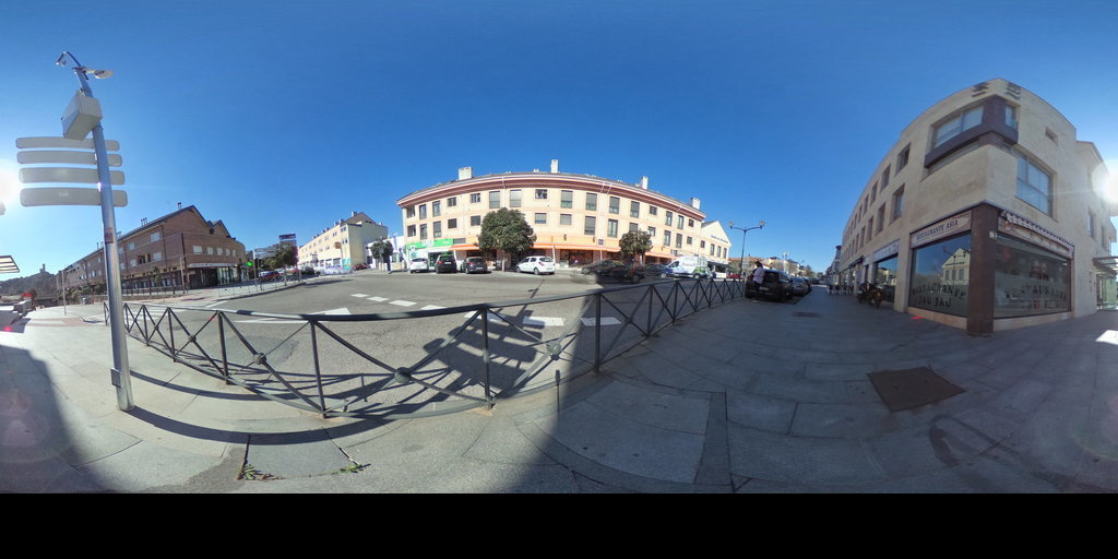 Plaza Garaje Nogal - REMAX Lodonar